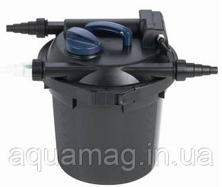 Напорный фильтр для пруда OASE FiltoСlear 6000 для пруда, водопада, водоема, каскада