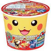 Лапша Sanyo Pokemon Soy Sauce 38 g