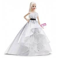"""Кукла Barbie коллекционная """"60-ый юбилей""""  FXD88"""