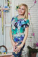 Блуза летняя, фото 1