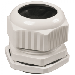 Сальник PG 21 диаметр проводника 15-18мм IP54