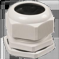 Сальник PG 9 диаметр проводника 6-7мм IP54