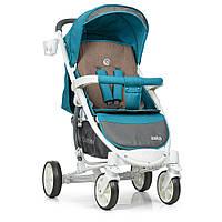 Детская универсальная коляска ME 1011L ZETA LAGOON, фото 1