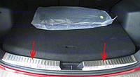 Защитная накладка в багажник Mazda CX5 2011-