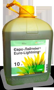 Гербицид Евро-Лайтнинг® - Басф 10 л, водный раствор