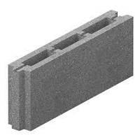 Блок стіновий простінковий 500х80х200