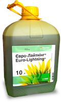 Гербицид Евро-Лайтнинг® Плюс - Басф 10 л, водорастворимый концентрат