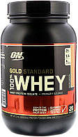 Протеин Optimum Nutrition 100% Whey Gold Standard 819 г