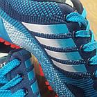 Кроссовки Bonote текстиль сетка синие р.46, фото 3