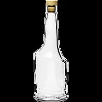 Бутылка Awangarda с пробкой, 500 мл.