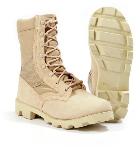 Пустынные ботинки, берцы армии США MilTec Speed Lace US 12823000 44