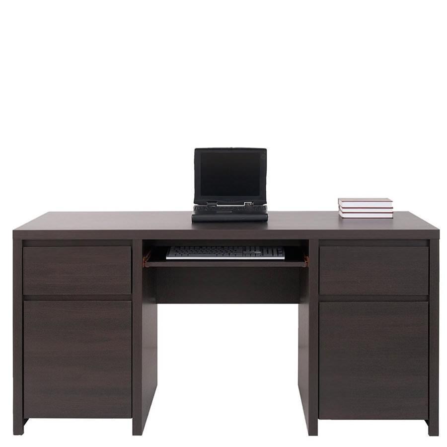 """Письмовий стіл """"Каспіан"""" від БРВ (венге темний)"""