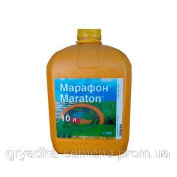 Гербицид Марафон® - Басф 10 л, концентрат суспензии