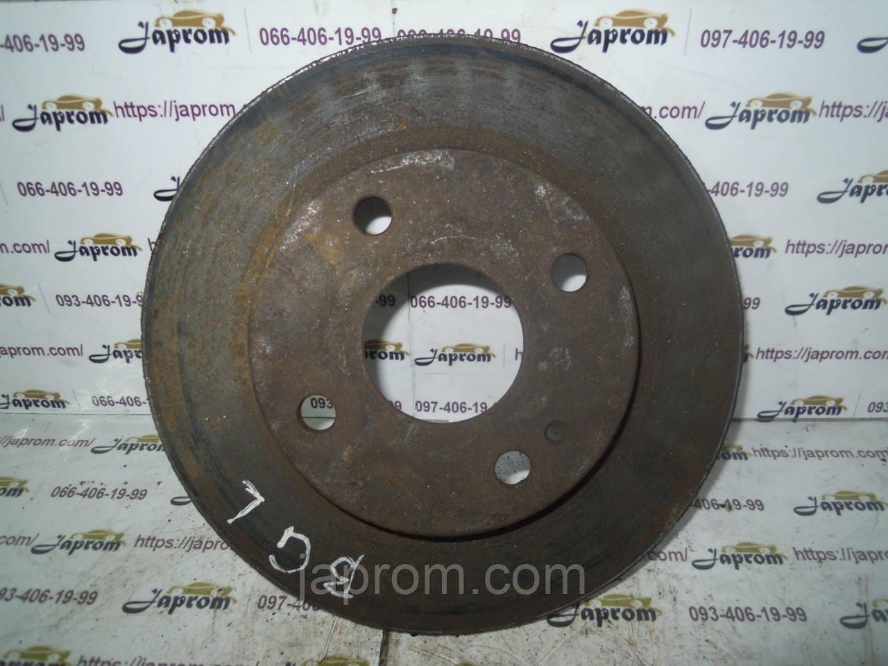 Тормозной диск передний Mazda 323 BG 1988-1994 г.в. 230х135
