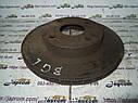 Тормозной диск передний Mazda 323 BG 1988-1994 г.в. 230х135, фото 3