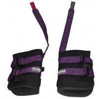 Система Petzl  Ankle straps for jumping