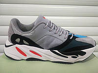 Мужские кроссовки Adidas 700 Balance life A1063-1