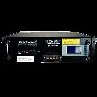 Литиевый аккумулятор (LiFeP04) EverExceed EV-4850-T-16D