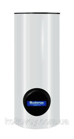 Бивалентный бойлер Buderus Logalux SM-300/5 для гелиосистем