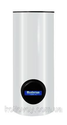 Бивалентный бойлер Buderus Logalux SM-300/5 для гелиосистем, фото 2