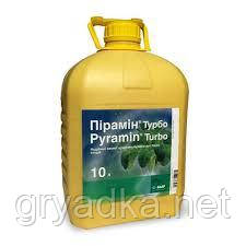 Гербицид Пирамин® Турбо - Басф 10 л, концентрат суспензии