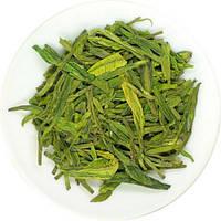 Зелёный чай Лунцзин или Колодец Дракона
