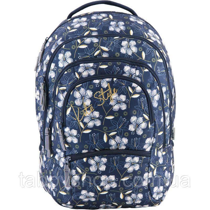 Рюкзак шкільний KITE Style 881L-2