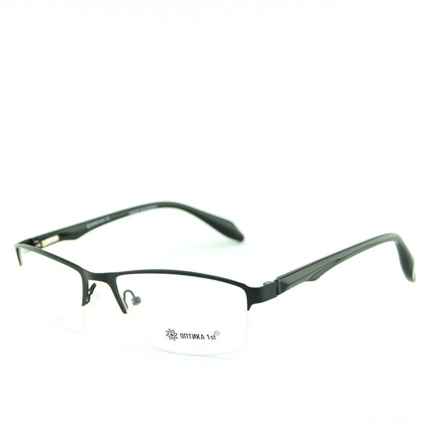 Оправа Оптика1st металл мужские 30482