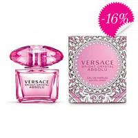Парфюмированная вода Versace Bright Crystal Absolu 90 ml