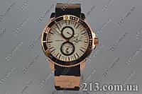 Часы Ulysse Nardin Maxi Marine Diver Titanium