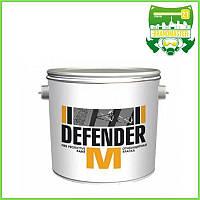 Вогнезахисний склад для металоконструкцій DEFENDER M
