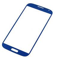 Стекло (Lens) Samsung i9300 Galaxy S3 blue h/c
