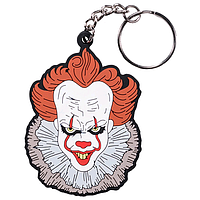Брелки и кулоны Оно Пеннивайз Танцующий Клоун IT Pennywise the Dancing Clown