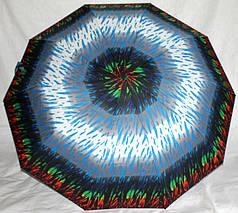 Зонт женский SR 301D 0212 антиветер полуавтомат