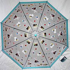 Зонт-трость детский SR K034 1951