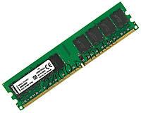 Оперативна пам'ять DDR2 4GB (ДДР2 4 Гб) Intel і AMD KVR667D2N5/4G 667MHz універсальна ОПЕРАТИВНОЇ пам'яті 4096MB, фото 1