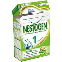 Молочная смесь Nestle Nestogen 1 с рождения с пробиотиками и лактобактериями, 700 г