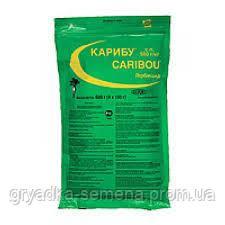 Гербицид Карибу® - Дюпон 0.6 кг, водно-диспергируемые гранулы