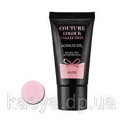 Акрил-гель Couture Colour Nude, 30 мл