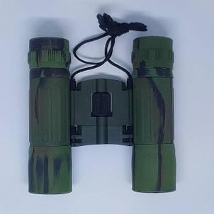 Біноклі 10X25 ARMY, фото 2
