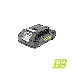 Аккумулятор Greenworks G24B2 (24 В, 2 А/ч)