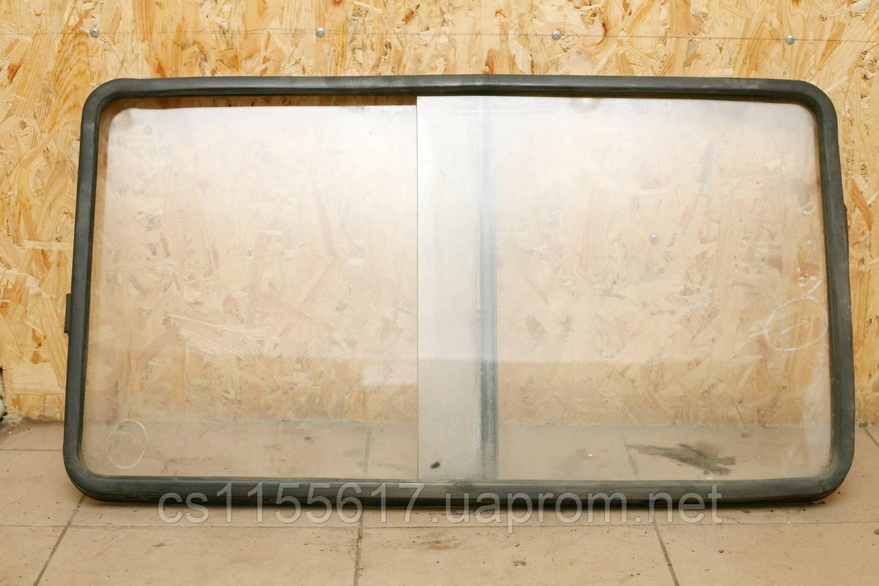 Сдвижное стекло DGM33515 (сдвижной блок) б/у 47х84,5 см