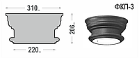 Капитель колонны ФКП-3