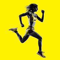 Бег и марафон