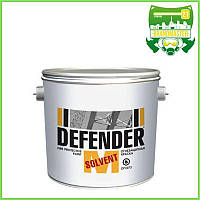 Вогнезахисний склад для металоконструкцій Defender M (S)