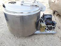 Охладитель молока Alfa Laval 300 л б/у с агрегатом