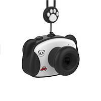 Детская цифровая камера Smart Kids Camera Patch Panda