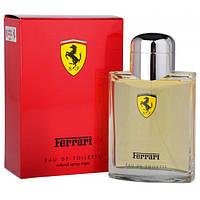 Ferrari - Ferrari Red (2003) - Туалетная вода 125 мл (тестер)- Первый выпуск, старая формула аромата 2003 года