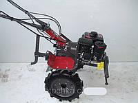 Бензиновый мотоблок WM1100C( 4,00-10,фреза  2+1+1. Диски ) серия PRO