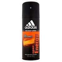Дезодорант Adidas Deep Energy 150 мл